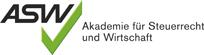 ASW - Akademie für Steuerrecht und Wirtschaft-logo